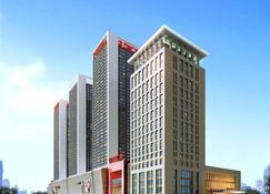 Wanda Vista Shenyang - Shenyang - Building