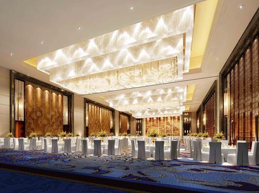 瀋陽富力萬達文華酒店 - 瀋陽 - 宴會廳