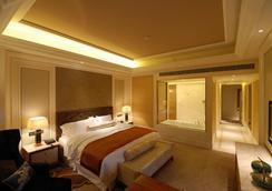 Wanda Vista Shenyang - Shenyang - Κρεβατοκάμαρα
