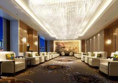 Wanda Vista Shenyang - Thẩm Dương - Phòng ngủ