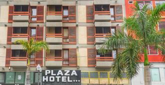 Hotel Adonis Plaza - Santa Cruz de Tenerife