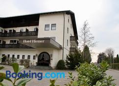 Hotel Hiemer - Memmingen - Building