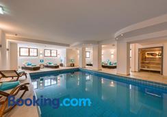 盧波汀格霍夫酒店 - 魯波爾丁 - 魯波爾丁 - 游泳池