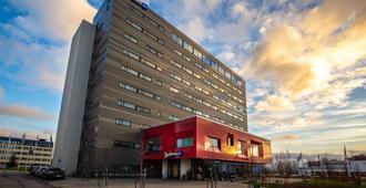 Radisson Blu Hotel Lund - Lund - Edificio