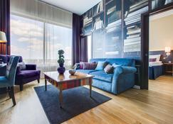Radisson Blu Hotel Lund - Lund - Living room