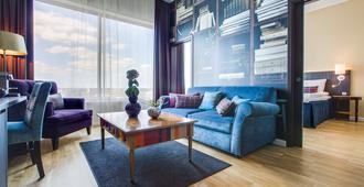Radisson Blu Hotel Lund - Lund - Sala de estar