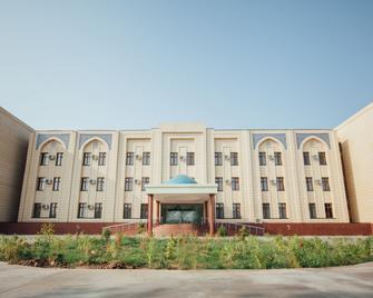 Bek Khiva Hotel - Jiva - Edificio