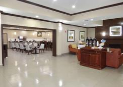 Country Inn & Suites by Radisson, Pensacola, W. FL - Pensacola - Nhà hàng