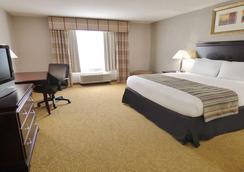 Country Inn & Suites by Radisson, Pensacola, W. FL - Pensacola - Phòng ngủ