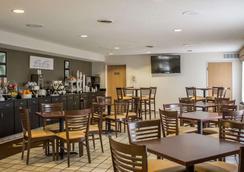 Sleep Inn - Sandusky - Restaurant