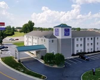 Sleep Inn Sandusky - Santa Monica - Gebouw