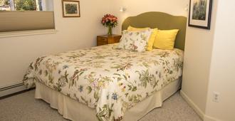 Gardenside Bed and Breakfast - Anchorage - Habitación