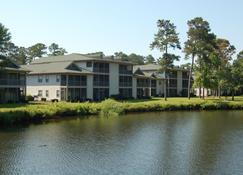 True Blue Resort - Pawleys Island - Building
