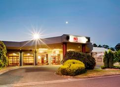 Nightcap at York on Lilydale - Mount Evelyn - Banquet hall