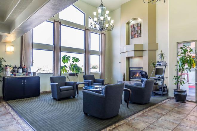 Quality Inn Washington - St George North - Washington - Lobby