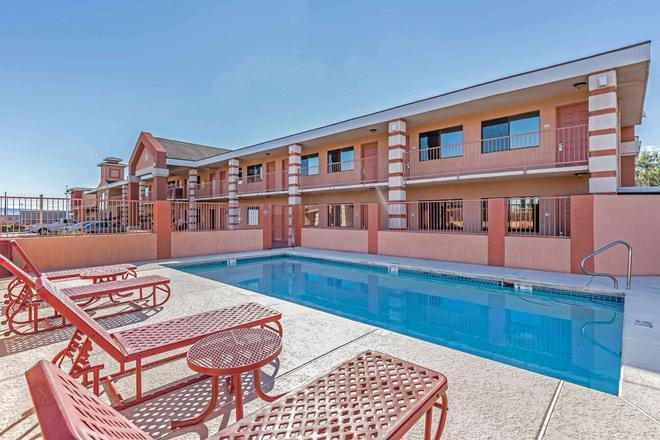 Quality Inn Washington - St George North - Washington - Pool