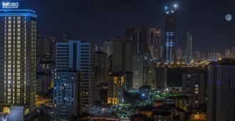 Bof Hotels Ceo Suites Atasehir - Estambul - Vista del exterior