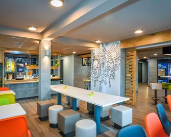ibis budget Coutances - Coutances - Restaurant