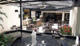 Hotel Trianon Paulista - Sao Paulo - Bar