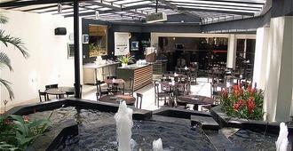 Hotel Trianon Paulista - סאו פאולו - בר