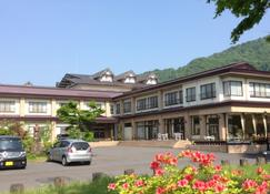 十和田湖畔酒店 - 十和田 - 十和田 - 建築