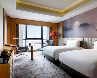 Pullman Wenzhou Aoga - Wenzhou - Bedroom