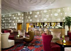 Pullman Wenzhou Aoga - Wenzhou - Lounge