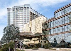 Pullman Wenzhou Aoga - Wenzhou - Edificio