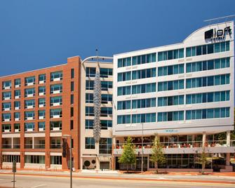 Aloft Raleigh - Raleigh - Building
