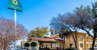 La Quinta Inn by Wyndham San Antonio Vance Jackson - San Antonio - Edificio