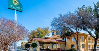 La Quinta Inn by Wyndham San Antonio Vance Jackson - San Antonio - Bygning