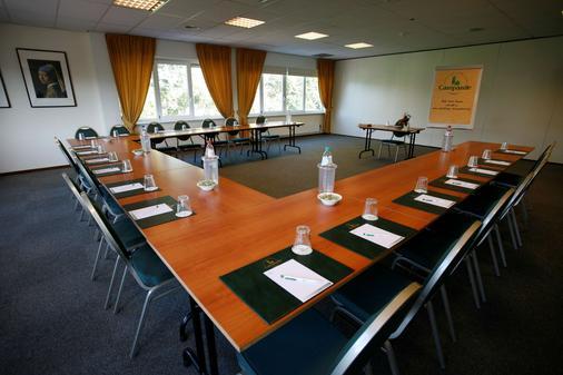 Campanile Delft - Delft - Meeting room