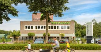 Campanile Delft - Ντελφτ - Κτίριο