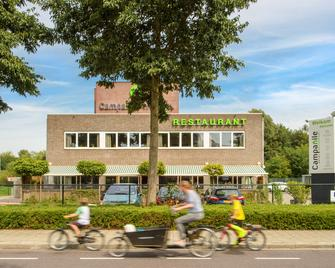 Campanile Delft - Delft - Edificio