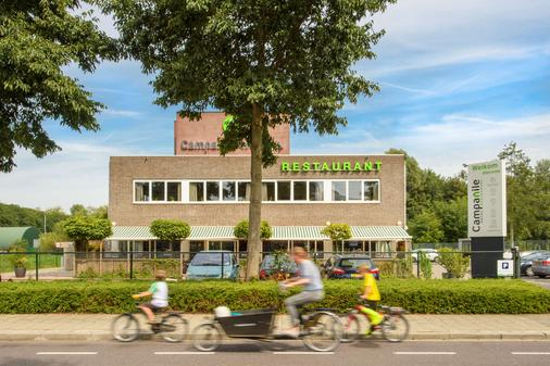 Campanile Delft - Delft - Building