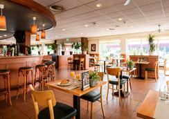Campanile Delft - Delft - Restaurant