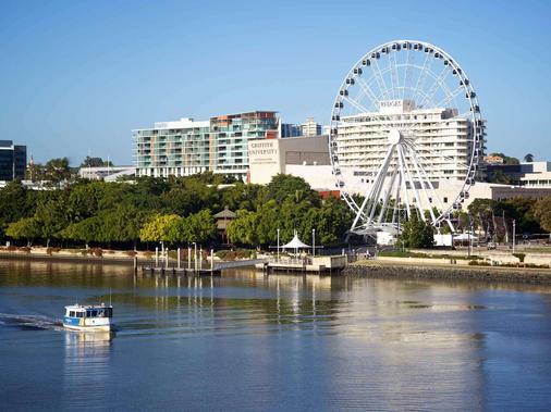 Pullman Brisbane King George Square - Brisbane - Ban công
