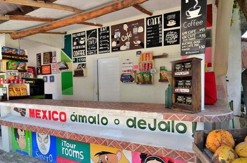 Itour Mexico Tulum - Tulum - Lễ tân