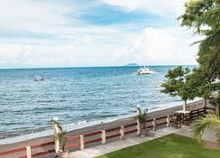 Sierra Resort - Dauin