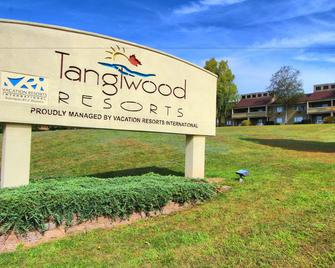 Tanglwood Resort, a VRI resort - Hawley - Outdoor view