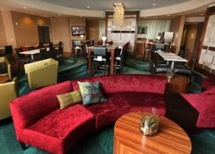SpringHill Suites by Marriott Sioux Falls - Sioux Falls - Lounge