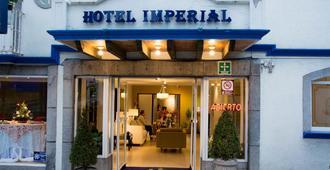 Hotel Imperial - הלאפה