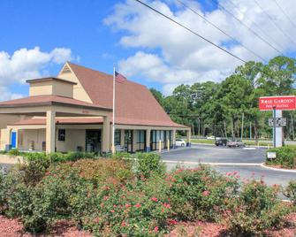 Rose Garden Inn & Suites - Thomasville - Edificio