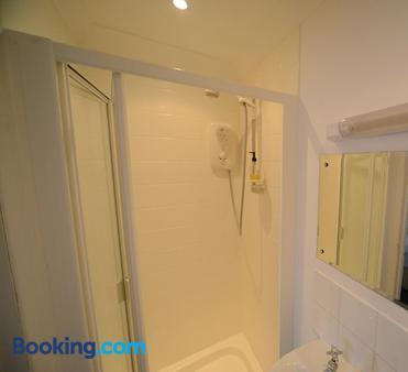 Marine View - Brighton - Phòng tắm