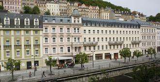 Hotel Kolonada - Karlovy Vary - Edificio