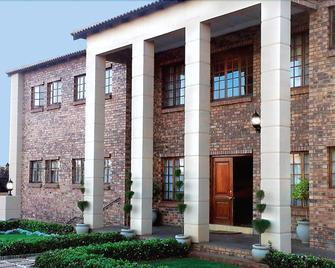 Alveston Manor - Middelburg (Mpumalanga) - Gebäude
