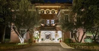 Hotel Principe Torlonia | a Member of Elizabeth Hotel Group - Rome - Building