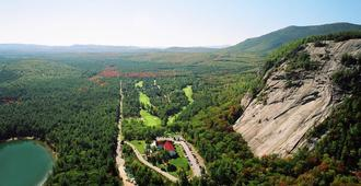 The White Mountain Hotel & Resort - North Conway - Outdoor view