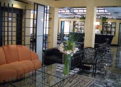Hotel Friuli - Udine - Lobby