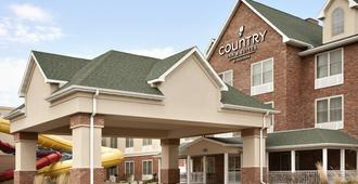 Country Inn & Suites by Radisson, Gillette, WY - Gillette